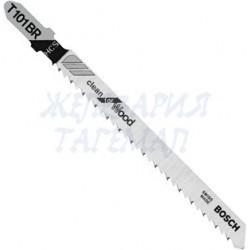 Нож за зеге за дърво Bosch...