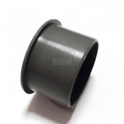 Капачка за ПВЦ тръба Ф50 PVC