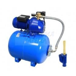 Хидрофор с ежектор HW25/25