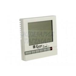 Стаен термостат – електронен