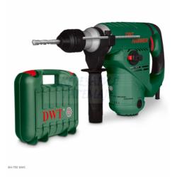 Перфоратор DWT BH-750 VS