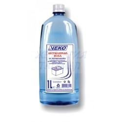 Дестилирана вода Veko 1 литър