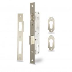 Секретна брава за AL врата...