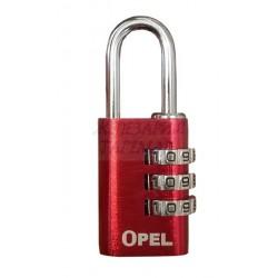 Катинар с шифър OPEL GS-l30...