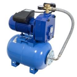Хидрофор с ежектор HW40/25