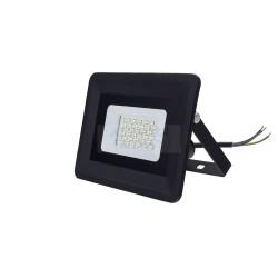 LED прожектор черен 20W...