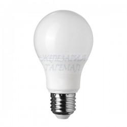 LED Крушка A60 E27 6400K 9W...