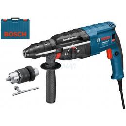 Перфоратор Bosch GBH 240 F-...