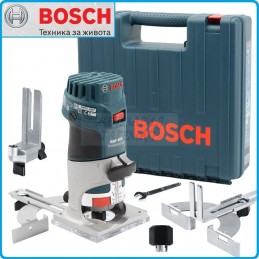 Фреза за кантове Bosch GKF...