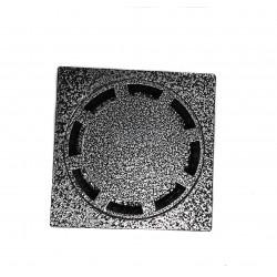 Сифон квадрат шагре Ф110